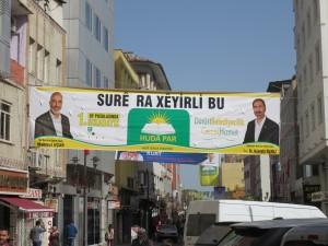 Hüd Par Diyarbakir